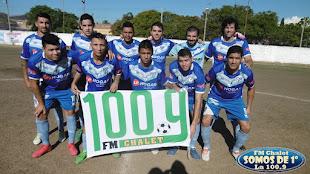 Deportivo Agua Fútbol Club