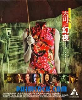 Phim Câu Chuyện Từ Bóng Tối 2 - Tales From The Dark 2 Vietsub Full HD