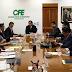 Economía/  CFE y Profeco impulsan acciones  para resolución de quejas