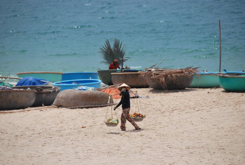 Du lịch biển Mũi Né, Phan Thiết