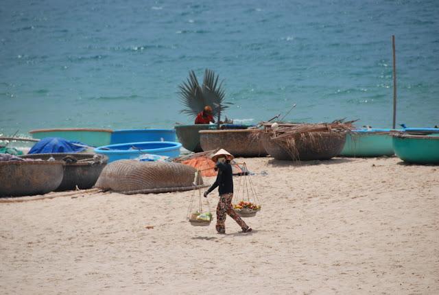 Le guide: une journée attrayante à Phan Thiet