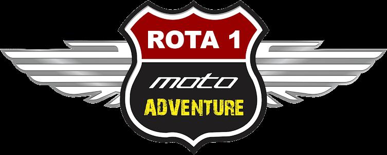 Rota 1 Moto Adventure