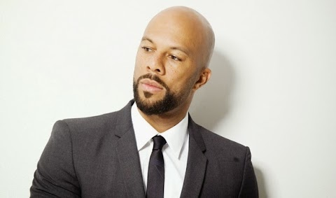 """Common Calls For """"Peace Summit"""" With Fellow Rappers"""