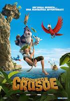 Robinson Crusoe pelicula online