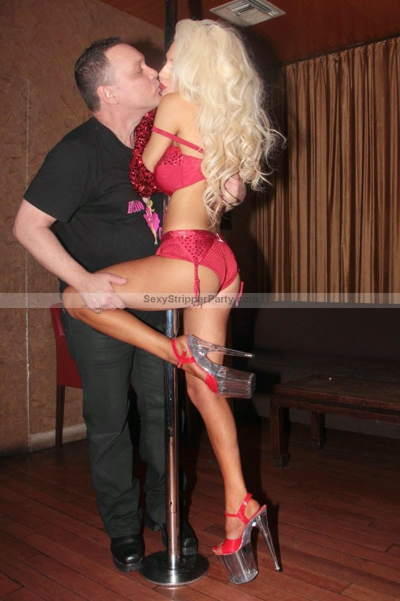 A bartender a stripper and a hockey player mmf bi threesome - 1 7