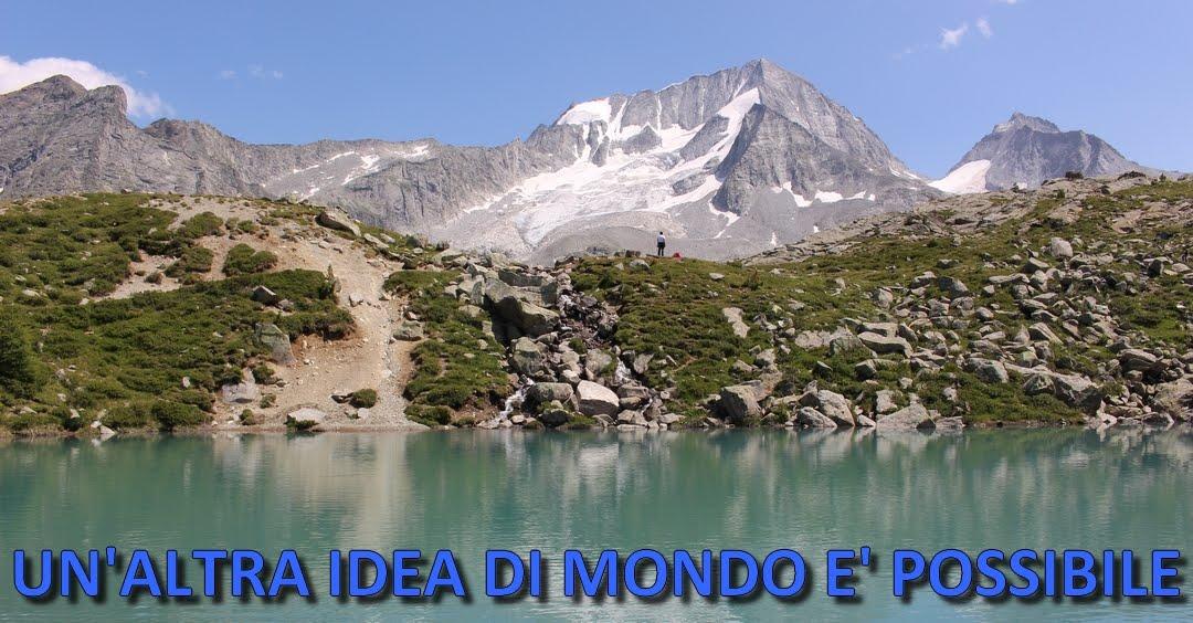UN ALTRA IDEA DI MONDO