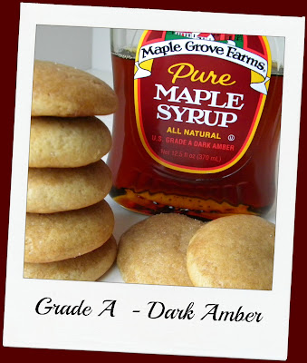 Mystery Lovers Kitchen What Do Maple Syrup Grades Mean