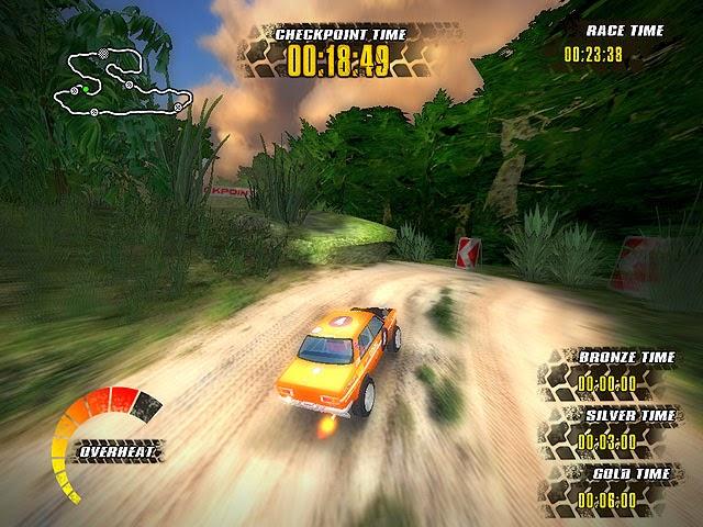 صور لعبة سباق السيارات للكمبيوتر