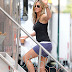 JENNIFER ANISTON GOES BACK TO GORGEOUS BLONDE HAIR