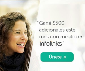 ¡Duplique las ganancias con Infolinks!