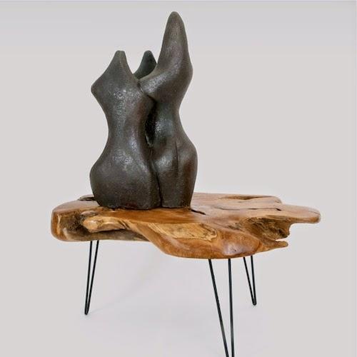 Tim Orr ceramic