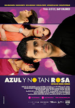 Azul y no tan rosa (2012)