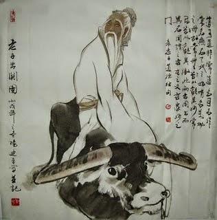 La antigua sabiduría china