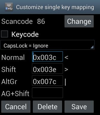 apedroid: EKH Tutorial 2 - Remapping some keys on