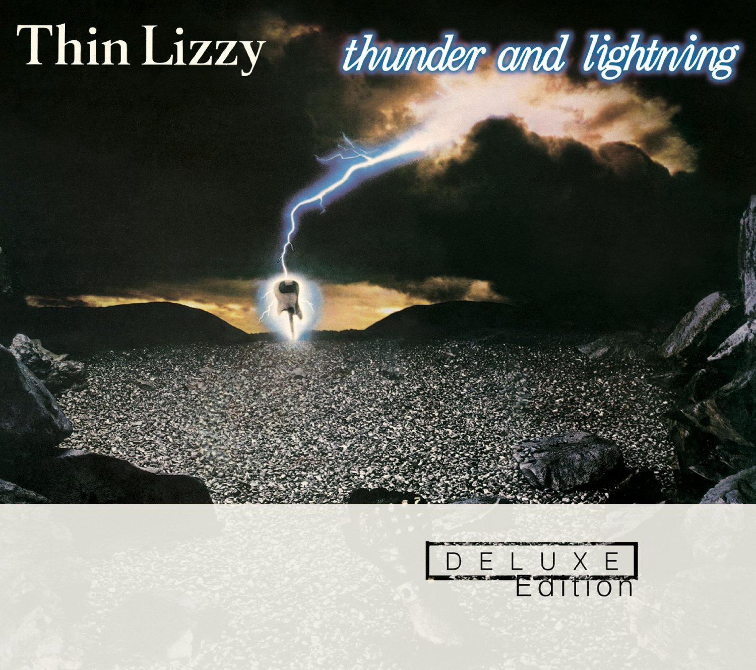 Lighting Deluxe preview renegade and thunder lighting deluxe edition thin