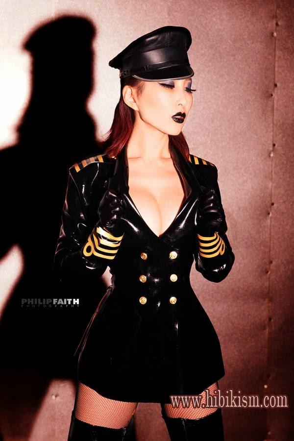 Mistress HIBIKI by Fhilp Faith