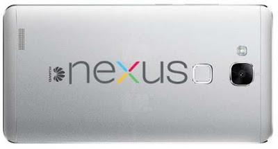 Harga dan Spesifikasi Huawei Nexus 6
