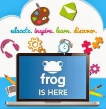 Jom Frog!