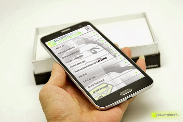 Elephone P8 - comprar moviles chinos baratos android