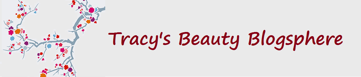 Tracy's Beauty Blogsphere