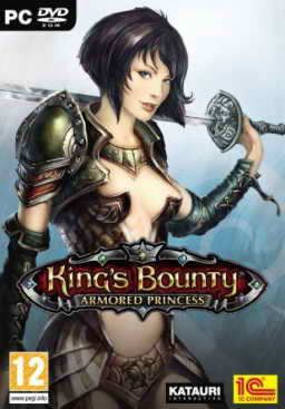 Kings Bounty Armored Princess PC game