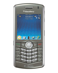 Blackberry Pearl con WI-FI, Originales (liberados) Q1,399.00