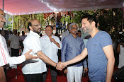 Allu Arjun Trivikram Movie Opening Photos-thumbnail-5