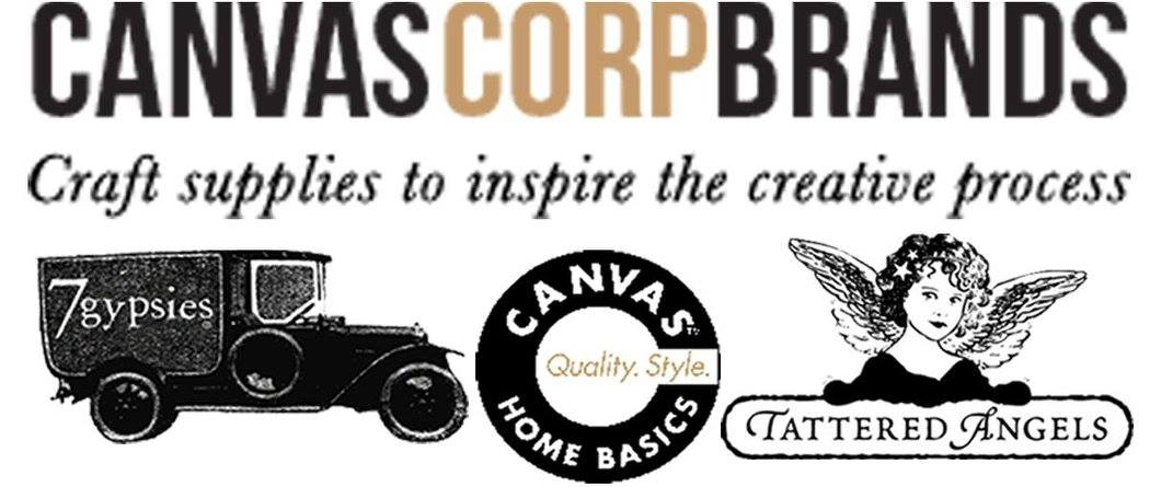 I am a Canvas Corp Brands Designer