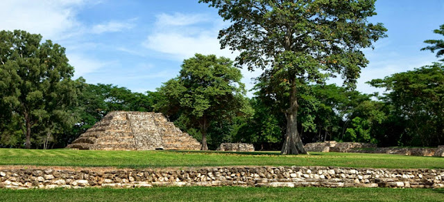 Pomoná Tabasco, México