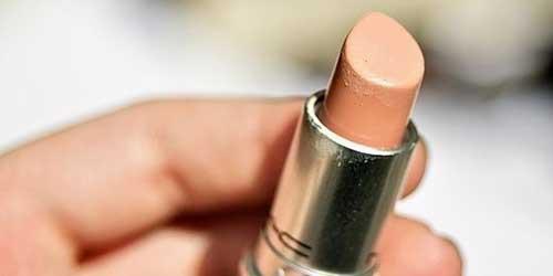 pintalabios para un maquillaje natural