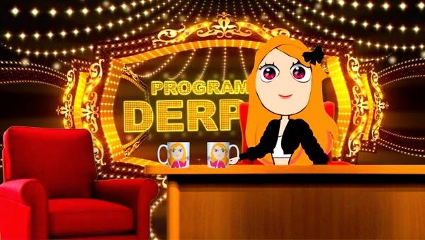Programa Da Derpina S01E01 - Forever Alone