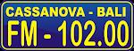 Cassanova Radio Bali