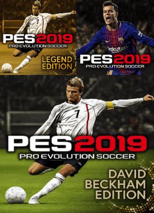 Pro Evolution Soccer 2019