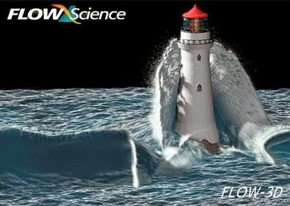 Flow-Science-Flow-3D-v10