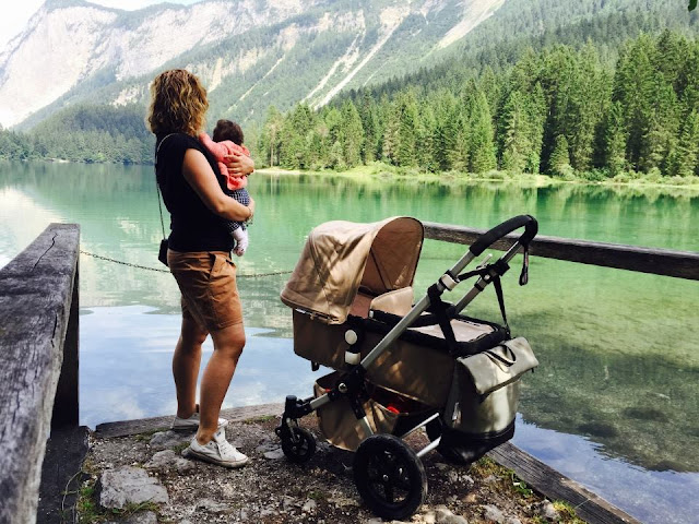 Bebè on the go / Bugaboo Cameleon³ Classic Collection Sand