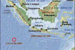 cocos-islands