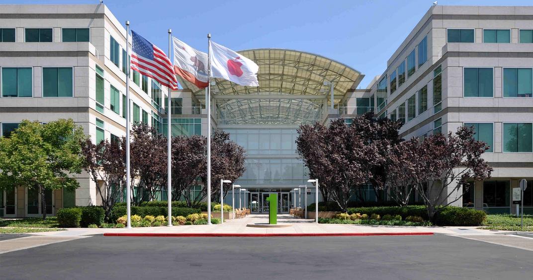 Apple Inc, Apple Headquarters, One Infinite Look, Apple Campus