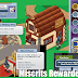 Miscrits gold, items and relics get more.