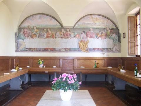 Monastero  Clarisse san casciano