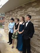 Homeschool Prom 2013 (img )