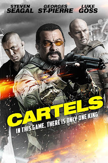 Cartels 2017 Hindi Dual Audio BluRay | 720p | 480p | Watch Online and Download