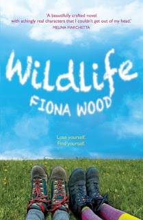 Fiona Wood on Girls, Sex, and Wildlife