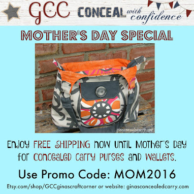 GCC Mother's Day Special!