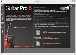 Guitar Full Version PRO v6.1.5