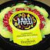 Tutti Frutti - Cukrowy peeling do ciała Gruszka i Żurawina