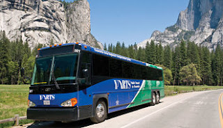YARTS begins bus service between Fresno and Yosemite