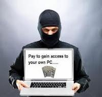 politievirus verwijderen