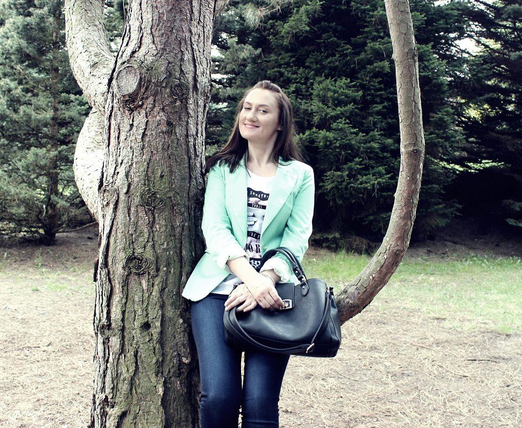 5 problemów z zakupami, które zna każda wysoka dziewczyna