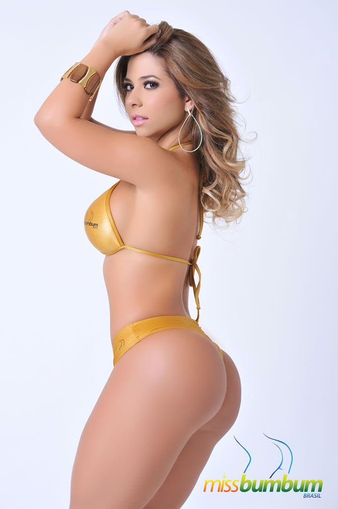 Paloma Gomes - Rio de Janeiro