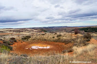 Lituenigo ruta senderismo oficios perdidos Moncayo aberevadero